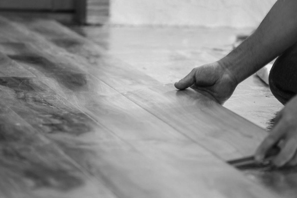 Barclays Renovations Floors